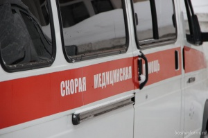 Photo of В Уфе на сотрудника скорой помощи напала мать пострадавшего ребенка