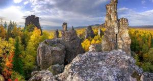 10 малоизвестных туристических мест Башкирии, где стоит побывать