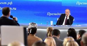 Журналисты Башкирии аккредитованы на большую пресс конференцию Владимира Путина