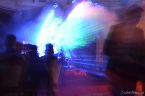 Photo of В преддверии Нового года жителям Башкирии напоминают о режиме тишины