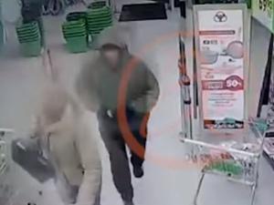 Photo of ФСБ задержала организатора и исполнителя теракта в супермаркете в Санкт-Петербурге