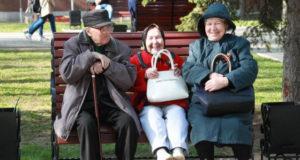 В России в уходящем году рекордно выросла продолжительность жизни
