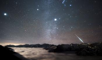 Photo of В ночь с 13 на 14 декабря жители Башкирии смогут увидеть самый яркий звездопад года