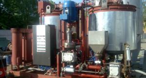 В Башкирии на предприятии налажено производство битума