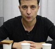 Владимир Зеленский сравнил украинские власти с наперсточниками