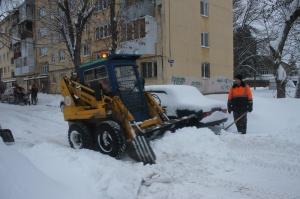 Мэрия Уфы о подготовке к зиме: «Прошлогодние ошибки мы учли»