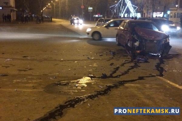 Photo of В Нефтекамске виновник ДТП покончил жизнь самоубийством?