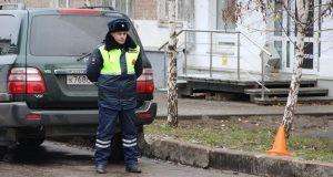 На территории Башкирии началась массовая проверка водителей на штрафы