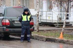 Photo of На территории Башкирии началась массовая проверка водителей на штрафы