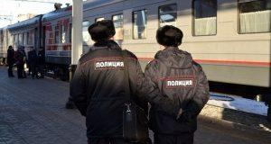 Сбежавшего насильника из Башкирии задержали в поезде в Новом Уренгое