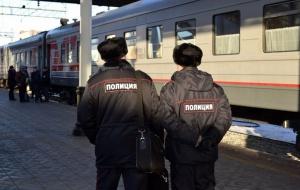 Photo of Сбежавшего насильника из Башкирии задержали в поезде в Новом Уренгое