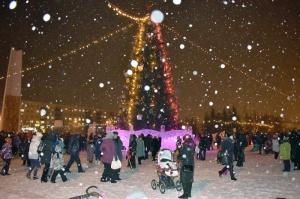 Photo of В новогоднюю ночь нарушений порядка не допущено — новости Учалы
