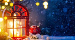 Синоптики рассказали о погоде в Башкирии на Рождество