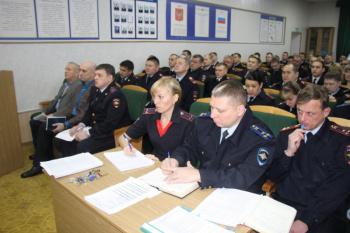 Photo of В Стерлитамаке за прошлый год раскрыто 1800 преступлений