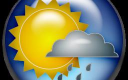 Прогноз погоды в новогоднюю ночь 2018 в Стерлитамаке