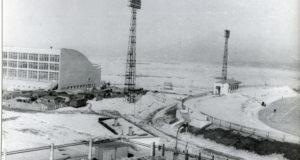 Уфимский стадион «Нефтяник» в 2018 году отметит 50 летний юбилей