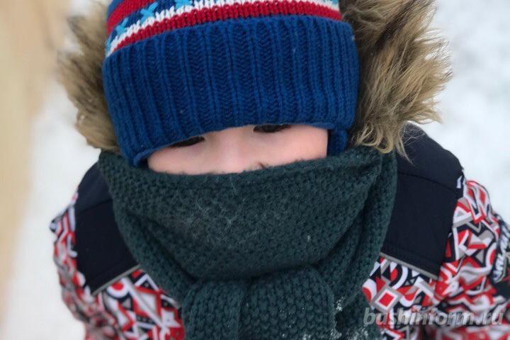 Photo of В Башкирии прогнозируются 30-градусные морозы
