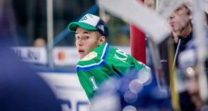 Вратарь ХК «Салават Юлаев» Андрей Кареев: «Дома играть приятнее вдвойне. Поддержка сумасшедшая»