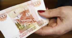 Сдача с 5 тысячной купюры: в Стерлитамаке мошенники разводят пенсионеров на деньги