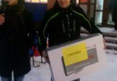 В Стерлитамаке участники розыгрыша призов заподозрили организаторов в жульничестве