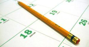 Как отдыхаем в 2018 году: календарь выходных и праздничных дней