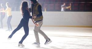 Уфимцев приглашают на массовые катания на коньках на «Уфа Арену»
