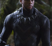 Черная пантера обогнала Первого мстителя 3 по продажам билетов