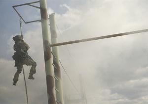 Photo of В Башкирии военные провели учения на случай атаки террористов
