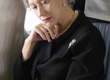 Хелен Миррен станет Екатериной II