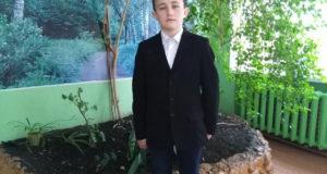Восьмиклассник из Башкирии спас от страшной  смерти пожилую соседку