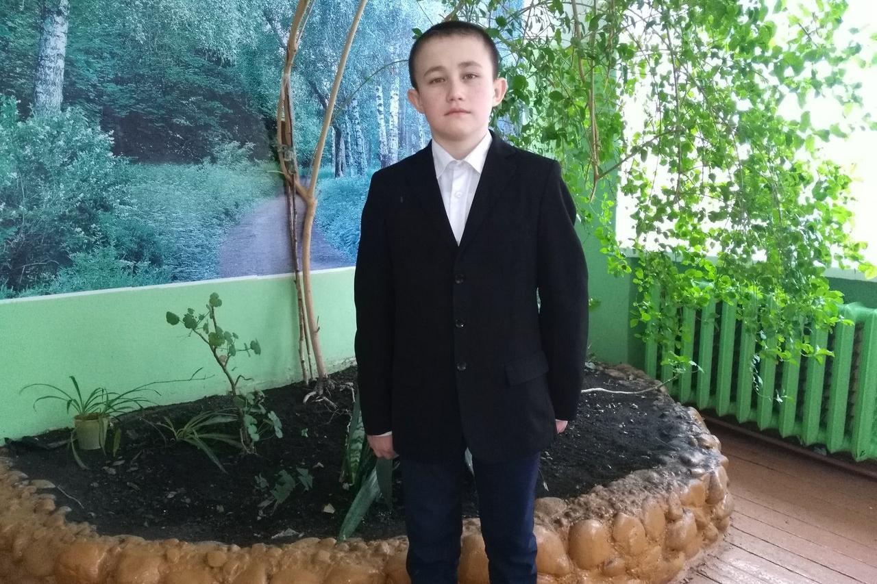 Photo of Восьмиклассник из Башкирии спас от страшной  смерти пожилую соседку