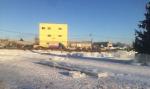 Photo of В Уфе полиция установила детей-вандалов, которые разрушали ледовые городки
