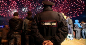 В Стерлитамаке в новогоднюю ночь толпа мужчин избила 19 летнего парня за поздравление с новым годом