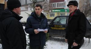 Ущерб от незаконной вырубки новогодних елок составил 3,4 млн рублей