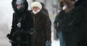 В Башкирии похолодает до  27°