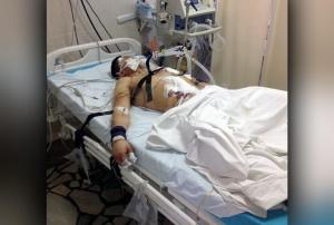Photo of В Уфе скончался парень, который убил возлюбленную в магазине за отказ выйти за него
