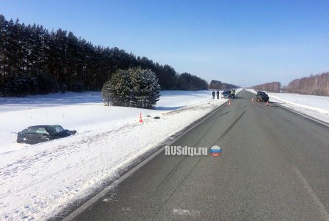 Photo of Трое пострадали в ДТП по вине уснувшего водителя на трассе Уфа — Янаул