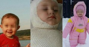 Многодетная мама рассказала, как уфимцы выручали годовалую дочка, получившую суровые ожоги