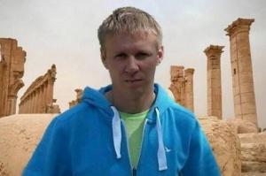 Photo of Погибший пилот сбитого в Сирии Су-25 стал героем соцсетей