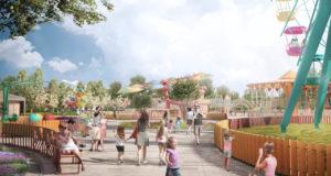 В Кумертау обитатели сами изберут парк, коий нужно отремонтировать в первую очередь