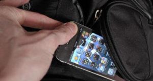 Малознакомый гость украл у обитателя Стерлитамака телефон