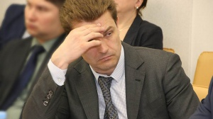 Photo of Дело на заммэра Филиппова завели из-за обиды бизнесмена?
