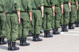 Photo of В РБ за год задержано 17 военнослужащих, незаконно покинувших часть