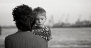 Ситуацию с неполными семьями в РБ Рустэм Хамитов именовал катастрофой