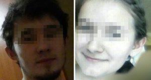 В РБ осудят парня, коий жестоко зарезал личную бывшую на очах ее родных
