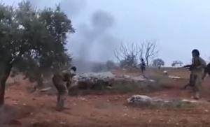 Photo of «Это вам за пацанов»: появилось видео последнего боя пилота сбитого СУ-25 в Сирии