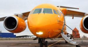 Летом из Уфы открываются прямые рейсы в Красноярск