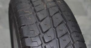 Лучшие бюджетные грузовые шины Cordiant Business CS 501