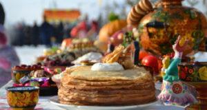 В Стерлитамаке в Кошачем поселке пройдет празднование Масленицы