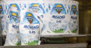 «Давлекановская молочная компания» повышает уровень безопасности производимой продукции